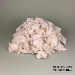 cotton, cotton waste, polishing rubber, restorers choice, restoration