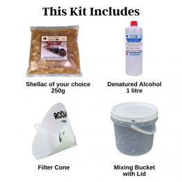This Kit includes