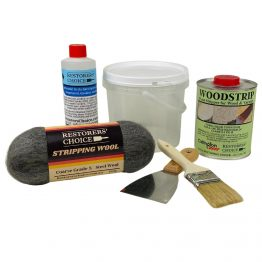 Paint Stripping Kit Varnish Removal